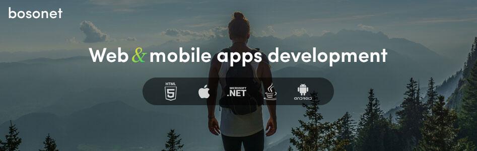 bosonet חברת פיתוח אפליקציות מובילה