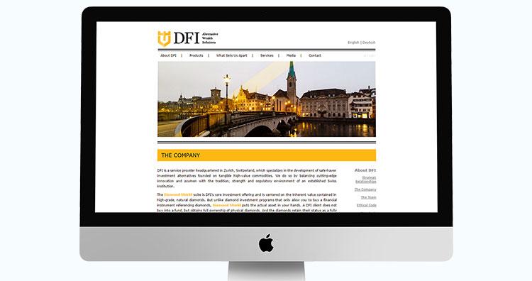 dfi-web