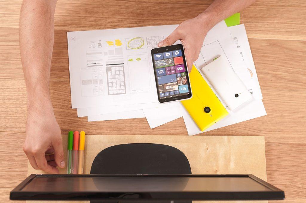 בניית אפליקציות לאנדרואיד עם מפתח אפליקציות מנוסים