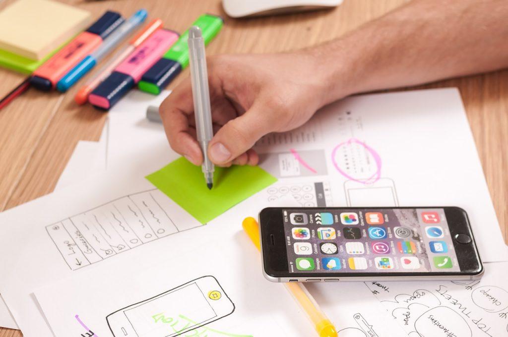 עיצוב אפליקציות לאייפון עם חברת תוכנה
