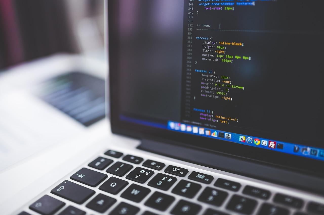 פיתוח תוכנה לעסקים